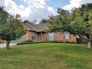 1433 Bens View Court, Maryville, TN 37803