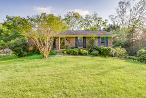 4410 Hallsdale Circle, Knoxville, TN 37938