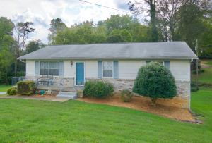 810 Goldfinch Ave, Knoxville, TN 37920