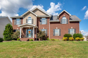 7302 Olive Branch Lane, Knoxville, TN 37931