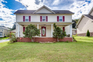 209 W Spring St, Oliver Springs, TN 37840