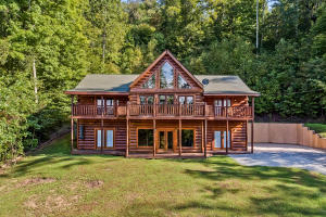 1396 Hickory Pointe Lane, Maynardville, TN 37807
