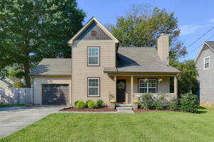 629 Blackburn Drive, Knoxville, TN 37934