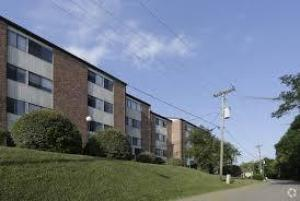 2733 Jersey Ave, Apt B301, Knoxville, TN 37919