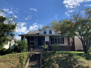 2822 Linden Ave, Knoxville, TN 37914
