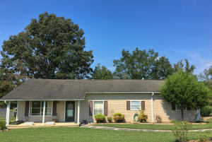 Classic ranch home with finished attic!
