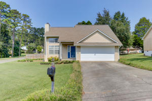 1818 Canby Hills Rd, Knoxville, TN 37923