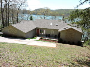 Property for sale at 1691 Cove Pointe Rd, Lafollette,  Tennessee 37766