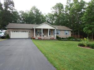 54 Sherwood Drive, Crossville, TN 38555