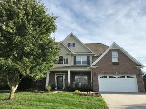 12610 Hunters Creek Lane, Knoxville, TN 37922