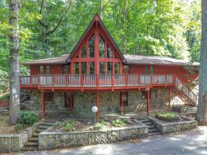 5616 Glen Cove Drive, Knoxville, TN 37919