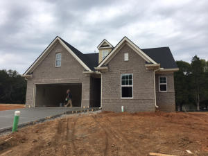 Property for sale at 1248 Loggerhead (Lot 24) Lane, Knoxville,  TN 37934