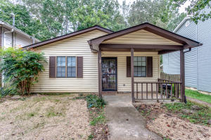 Property for sale at 1630 Woodpointe Drive, Knoxville,  TN 37931