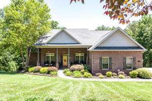 Property for sale at 257 Shore Drive, Rockwood,  TN 37854