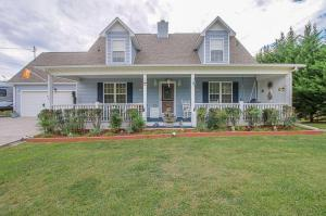 Property for sale at 165 Sunnydale Lane, White Pine,  TN 37890