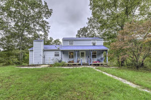 252 Stargazer Lane, Thorn Hill, TN 37881