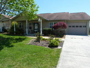 177 Grandview Lane, Crossville, TN 38571