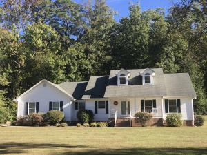 Welcome Home! Beautiful custom built home situated on over 1.69 acres