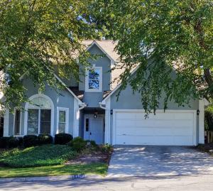 8513 E Cypress Lake Drive, Knoxville, TN 37923