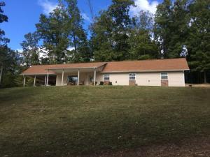707 Muskogee Drive, Mooresburg, TN 37811