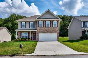3200 Whelahan Farm Rd, Knoxville, TN 37924