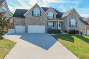 12938 Clear Ridge Rd, Knoxville, TN 37922