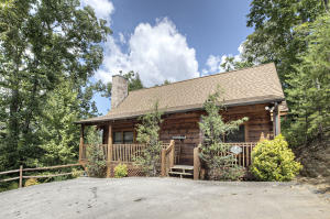 727 Golden Eagle Way, Pigeon Forge, TN 37863