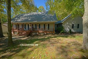 126 Exeter Drive, Fairfield Glade, TN 38558