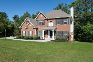 8008 Fieldstone Rd, Knoxville, TN 37938