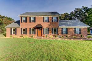 127 Hendrix Drive, Oak Ridge, TN 37830