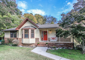 8414 San Marcos Drive, Knoxville, TN 37938