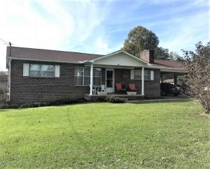 211 College Grove Rd, Rockwood, TN 37854
