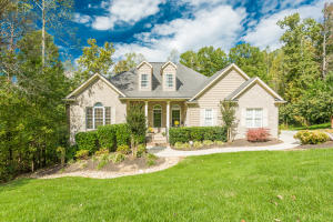 216 Whippoorwill Drive, Oak Ridge, TN 37830
