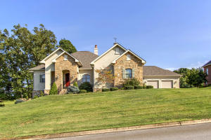 208 Eagle Circle, Vonore, TN 37885