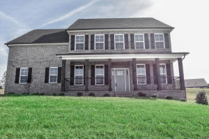 9106 Candle Pine Drive, Knoxville, TN 37931