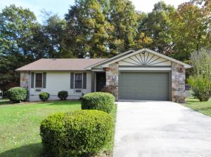 497 Mockingbird Drive, Crossville, TN 38555
