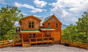 4105 Nottingham Heights Way, Pigeon Forge, TN 37863