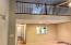 Loft/Bonus Area overlooking the spacious living room
