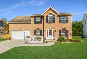 2408 Sable Point Lane, Knoxville, TN 37924