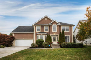 819 Paxton Drive, Knoxville, TN 37918