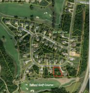 223 Tommotley Drive Lot 10, Loudon, TN 37774