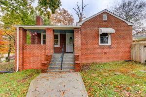 2212 Whittle Springs Rd, Knoxville, TN 37917