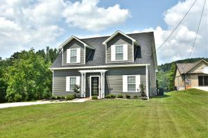 158 Hickory Valley Rd, Maynardville, TN 37807