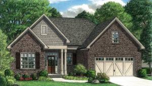 3012 Spencer Ridge Lane, Knoxville, TN 37931