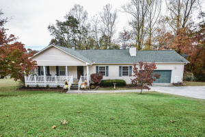 114 Badger Drive, Andersonville, TN 37705