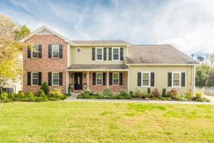 11000 Twin Harbour Drive, Knoxville, TN 37934