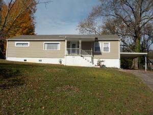 158 N Jefferson Circle, Oak Ridge, TN 37830