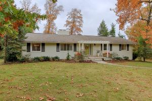 7416 Sheffield Drive, Knoxville, TN 37909