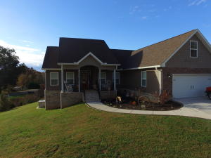 5524 Shadow Branch Lane, Corryton, TN 37721