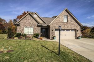 3350 Parrish Hill Lane, Knoxville, TN 37938